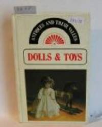Antiques and their values. Dolls & Toys