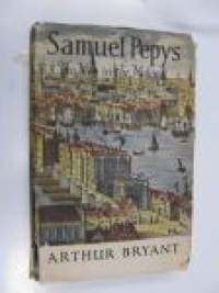Samuel Pepys : The Man in the Making