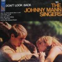 The Johnny Mann Singers