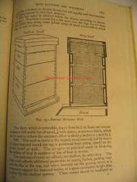 A manual of beekeeping