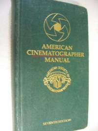 American cinematographer manual