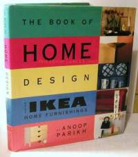 The book of home design Ikea home furnishings