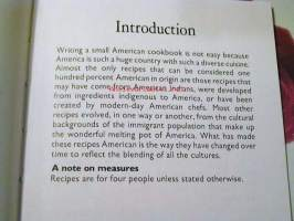 Little amerikan Cook book