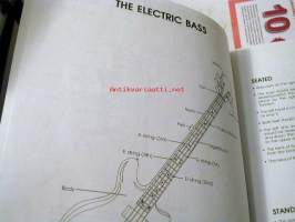 Electric Bass 1