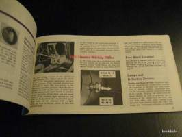 Oldsmobile 1968 - Owner's manual