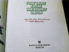 FOLK TALES FROM THE SOVIET UNION