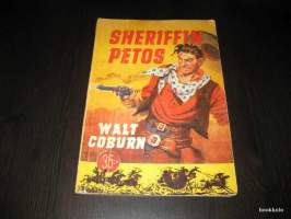 Sheriffin petos