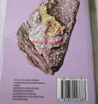 A Magna Field Guide to Minerals and Rocks