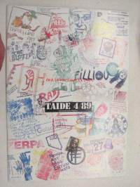 Taide 1989 nr 3