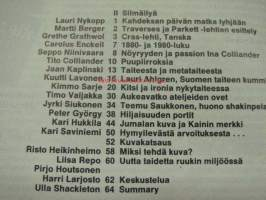 Taide 1986 nr 1
