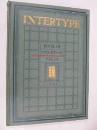 Book of Intertype Faces