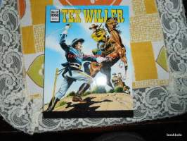 Tex Willer no 12 2008
