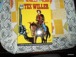Tex Willer no 16 2008