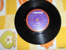 Vinyyli single Stylistics