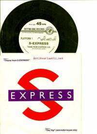 S-Express * - Theme From S-Express