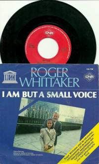 Roger Whittaker - I am but small voice