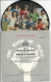 Peace Band, Featuring Kenny Lynch And Children Of Isaaac Newton koulu ja Fulham Gilliat School - Discograph