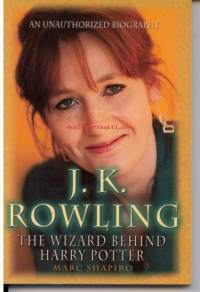 The Wizard behind J. K. Rowling