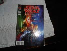 Star Wars No 1 1999