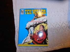 Tex Willer no 5 1984
