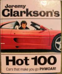 Jeremy Clarkson's Hot 100.  Cars that make you go PHWOAR!