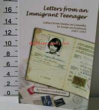 letters from an immigrant teenager