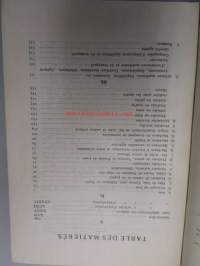 The Finnish Export and Import Register 1924 - Suomen Vienti- ja Tuontiluettelo - Finlands Export- och Importregister