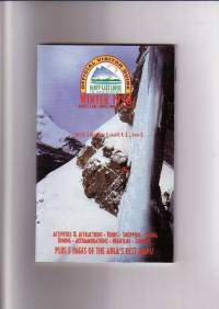 Official Visitor Guide Banff Lake Louise Winter 1998