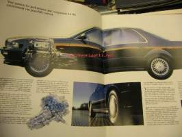 Honda Legend Sedan/Coupe myyntiesite