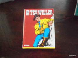 Tex Willer no 1 1985