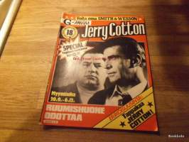 Jerry Cotton special 1983