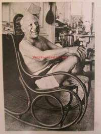 The Private Wordl of Pablo Picasso