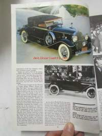 100 Years of the Automobile