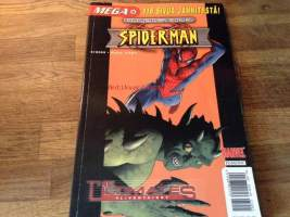 Mega Ultimate Spider-Man no 5 2005