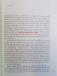 Who killed Jesus - Expoxing the Roots of Anti-Semitism in the Gospel Story of The Death of Jesus